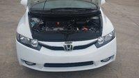 Picture of 2010 Honda Civic EX-L, engine