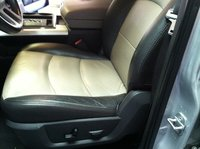 Picture of 2009 Dodge Ram 1500 SLT Crew Cab RWD, interior, gallery_worthy