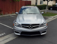Picture of 2012 Mercedes-Benz C-Class C 63 AMG
