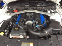 Picture of 2013 Ford Mustang Boss 302 Coupe RWD, engine, gallery_worthy