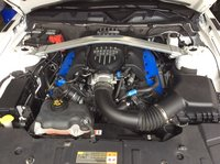 Picture of 2013 Ford Mustang Boss 302, engine