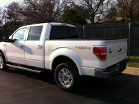 Picture of 2012 Ford F-150 Lariat SuperCab 4WD
