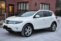 Picture of 2009 Nissan Murano LE AWD