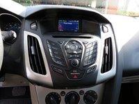 Picture of 2013 Ford Focus SE Hatchback