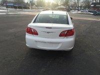 Picture of 2010 Chrysler Sebring Limited
