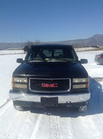 Picture of 1995 GMC Suburban C1500