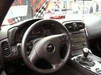 Picture of 2012 Chevrolet Corvette Grand Sport 1LT