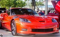 Picture of 2012 Chevrolet Corvette Grand Sport 1LT, exterior