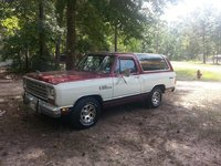 Picture of 1984 Dodge Ramcharger, exterior