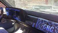 Picture of 1990 GMC Sierra 1500 C1500 SLE Standard Cab SB, interior, gallery_worthy