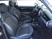Picture of 2012 MINI Cooper S, interior