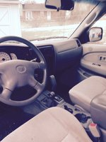 Picture of 2004 Toyota Tacoma 4 Dr V6 4WD Crew Cab SB, interior