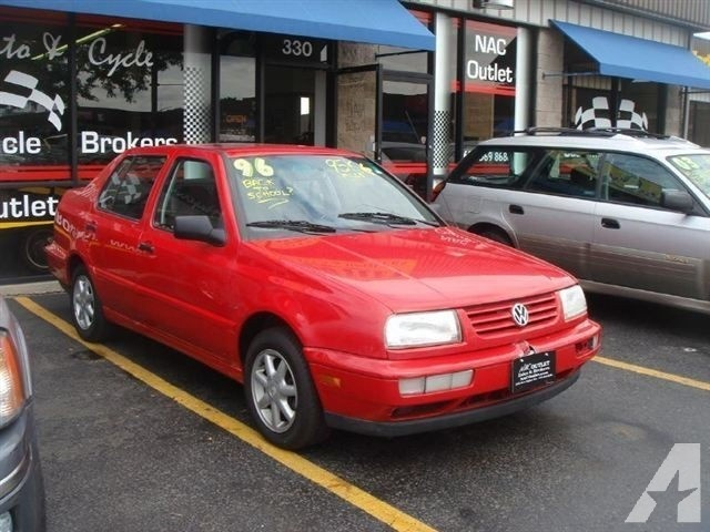 Picture of 1996 Volkswagen Jetta