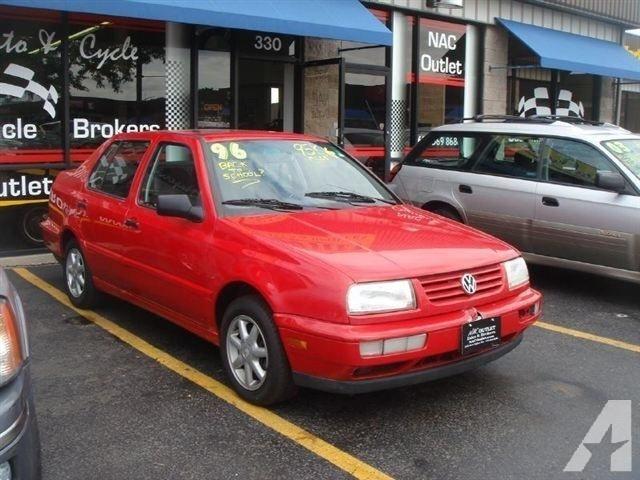 1996 Volkswagen Jetta - Overview - CarGurus