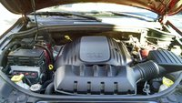 Picture of 2013 Jeep Grand Cherokee Overland Summit 4WD, engine