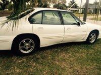 Picture of 1997 Pontiac Bonneville 4 Dr SSEi Supercharged Sedan, exterior
