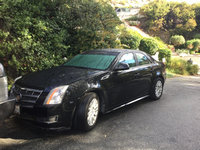Picture of 2011 Cadillac CTS 3.0L Luxury, exterior