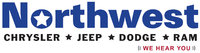 Northwest Chrysler Jeep Dodge logo