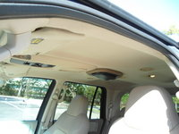 Picture of 2003 Ford Expedition Eddie Bauer, interior