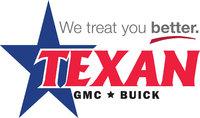 Texan Buick GMC logo
