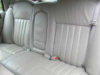 Picture of 2004 Lincoln Town Car Signature, interior