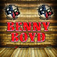Benny Boyd of Lampasas logo