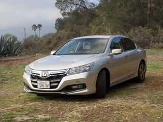2014 honda accord plug in hybrid overview cargurus. Black Bedroom Furniture Sets. Home Design Ideas