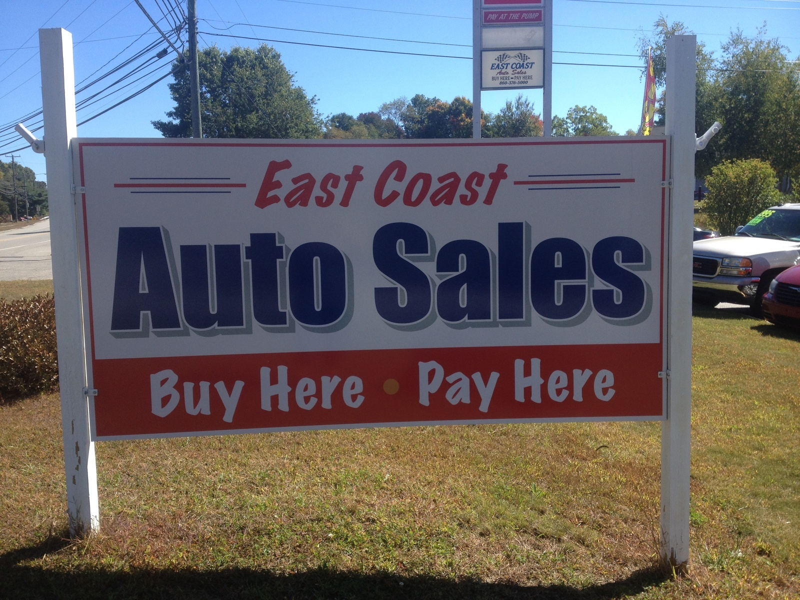 East Coast Auto Group LLC Jewett City CT Read Consumer reviews