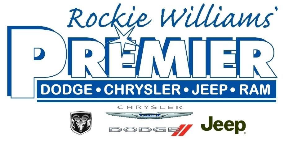 Rockie Williams Premier Dodge Chrysler Jeep Lebanon Tn
