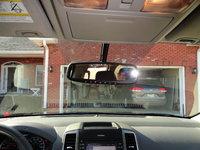 Picture of 2013 Nissan Frontier SL Crew Cab, interior