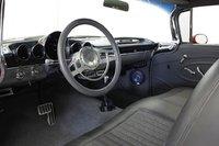 Picture of 1959 Chevrolet Impala, interior