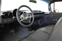 Picture of 1959 Chevrolet Impala, interior