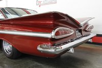 1959 Chevrolet Impala Overview