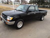 Picture of 1998 Toyota Tacoma 2 Dr Prerunner Extended Cab SB, exterior