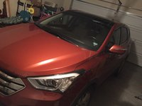 Picture of 2013 Hyundai Santa Fe 2.0T w/Saddle Leather AWD, exterior
