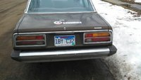 1974 Toyota Corona Picture Gallery