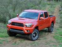 Picture of 2015 Toyota Tacoma Double Cab V6 TRD Pro