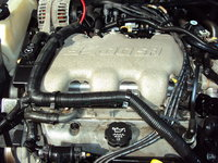 Picture of 2005 Chevrolet Monte Carlo LS, engine