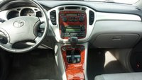 Picture of 2006 Toyota Highlander Limited V6 AWD, interior