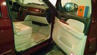 Picture of 2008 Chevrolet Suburban LTZ 1500 4WD