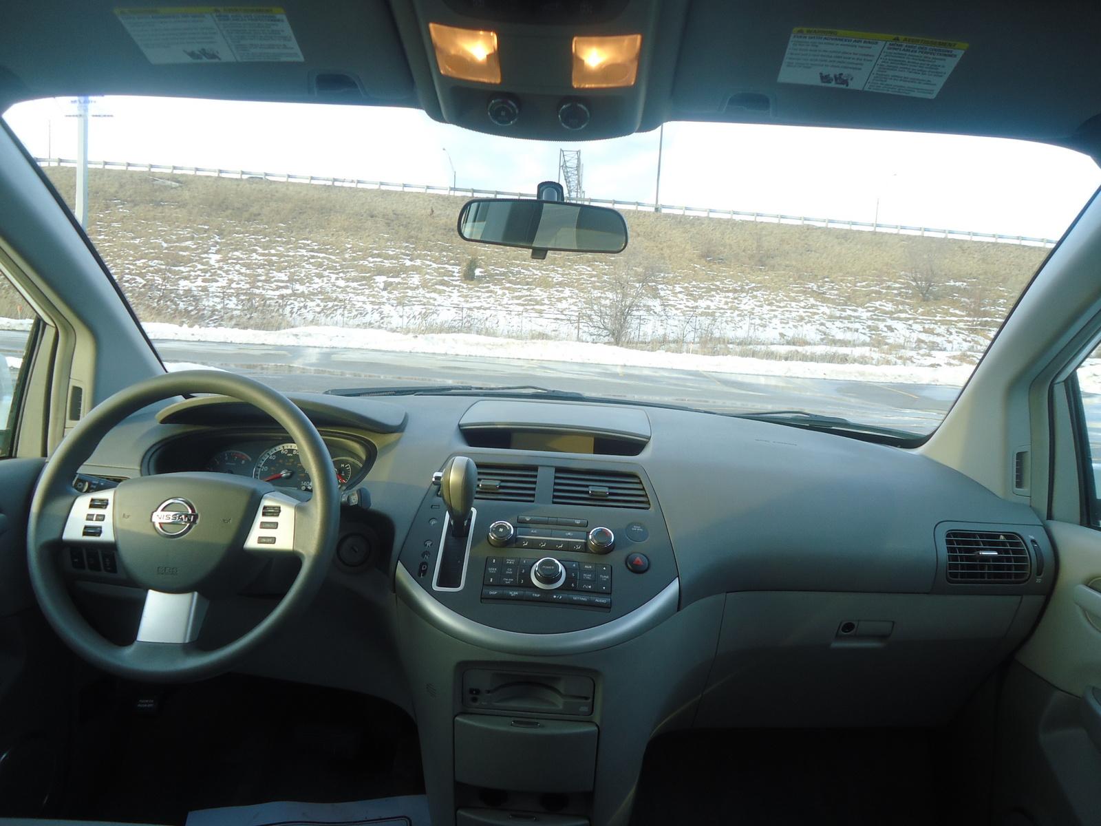 2009 Nissan Quest