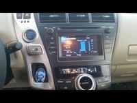 Picture of 2012 Toyota Prius Five, interior