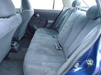 Picture of 2009 Nissan Versa S, interior