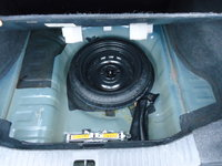 Picture of 2009 Nissan Versa S, engine