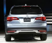 Picture of 2015 Acura MDX AWD Advance + Entertainment Pkg