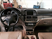 Picture of 2006 Honda Odyssey EX-L w/ Nav and DVD