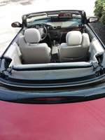 Picture of 2004 Chrysler Sebring Limited Convertible