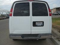 Picture of 2004 GMC Savana 3500 SLE Passenger Van, exterior, gallery_worthy