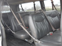Picture of 2004 GMC Savana 3500 SLE Passenger Van, interior, gallery_worthy