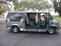 Picture of 1999 Dodge Ram Wagon 3 Dr 1500 Passenger Van, exterior, interior